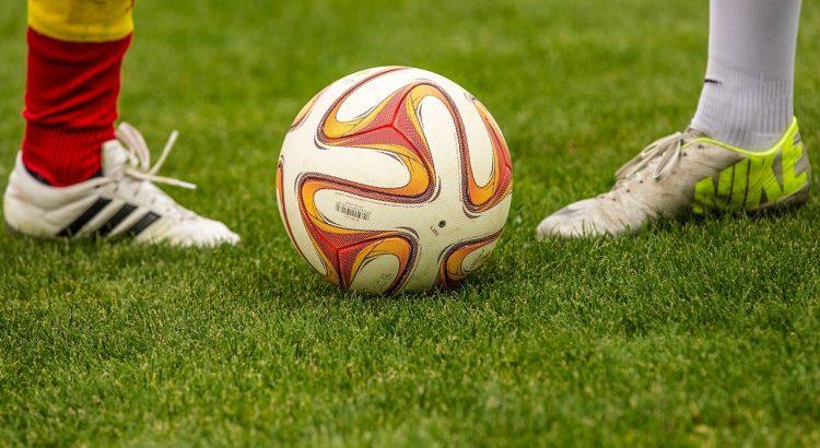 Fußball Englands Demütigungen